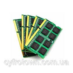 Оперативная память для 2gb DDR3 разные производители PC3 10600s 1333MHz оригинал для ноутбуков нетбуков