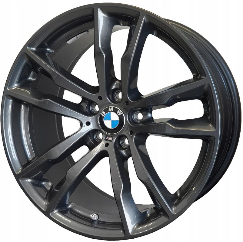 Диски оригинал BMW X5M F15 X6M F16