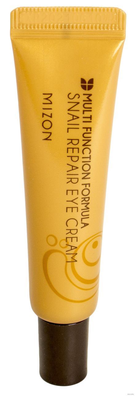 Крем для кожи вокруг глаз с экстрактом улитки MIZON Snail Repair Eye Cream 15 ml