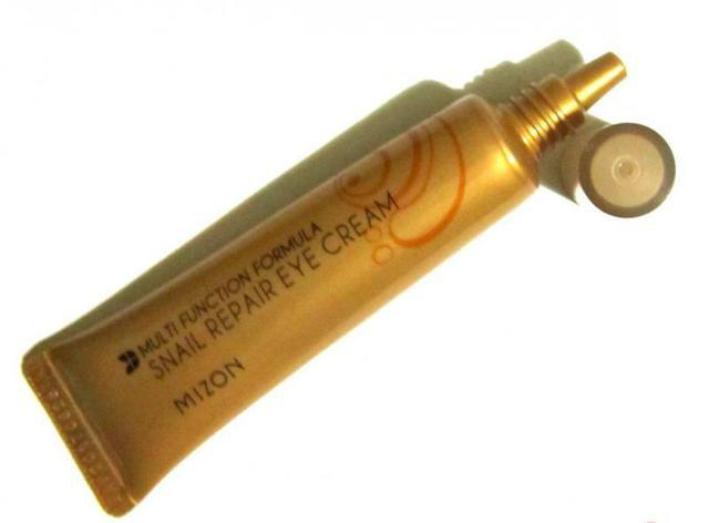 MIZON Snail Repair Eye Cream 15 ml