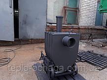 """Буллерьян """"Паровозик"""", тип 00, фото 3"""