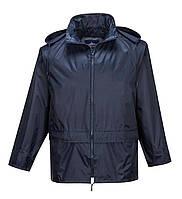 Дождевой комплект Essentials (2 предмета одежды) L440 Темно-синий, XXL