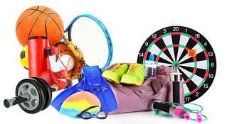 Спорт і розваги