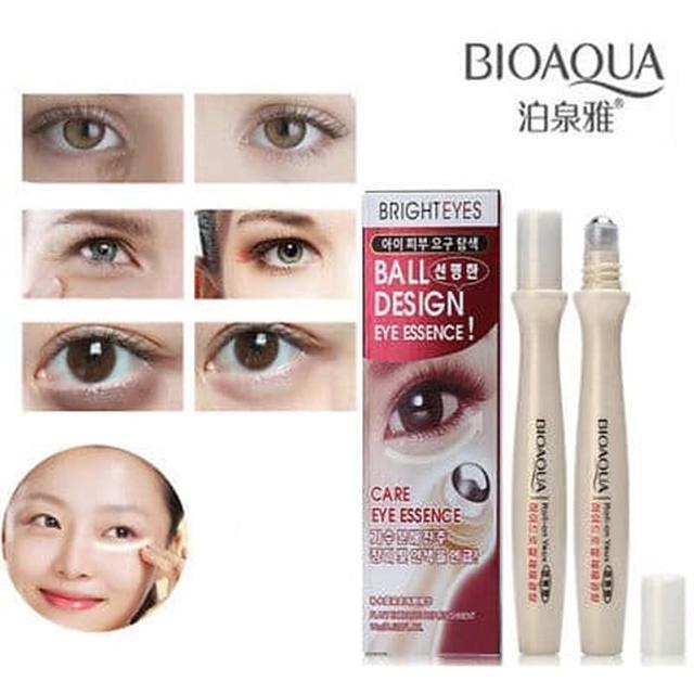 BIOAQUA Bright Eyes Ball Design Eye Essence