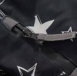 ТERMOкомбинезон TOPOLINO (аналог фінської марки) сірий зірки, фото 4