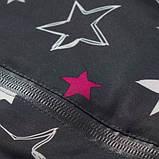 ТERMOкомбинезон TOPOLINO (аналог фінської марки) сірий зірки, фото 5
