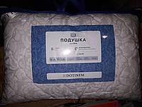 Подушка DOTINEM OLIMPIA 50х70см, наполнитель - шариковый холлофайбер