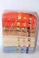 Качественные мягкие полотенца махровые для лица 8 шт.