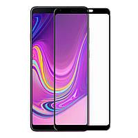 Защитное стекло Mocolo 5D Full Glue для Samsung Galaxy A9S / A9 (2018) A920 Black (0.33 мм)