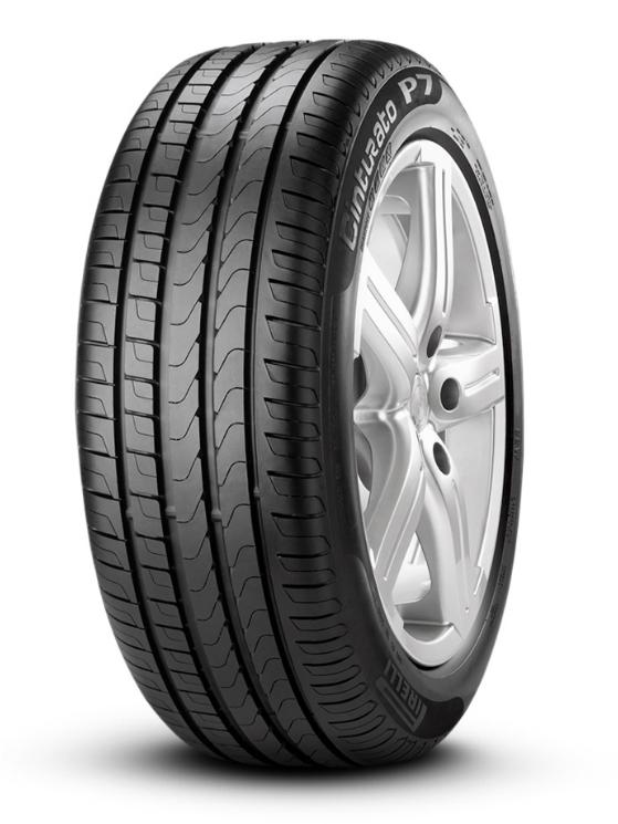 Шины Pirelli Cinturato P7 275/40R18 99Y