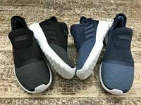 Кроссовки мужские/женские NEW Adidas Cloudfoam Lite Racer  Black Gray Runni ng  размер 36-41.5 38