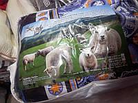 Одеяло закрытое шерстяное двуспальное Королева Снов, наполнитель овечья шерсть, фото 1