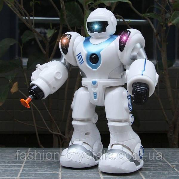 Интерактивный робот 0820