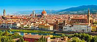 Пазл Сastorland на 600 элементов Панорама Флоренции, фото 1