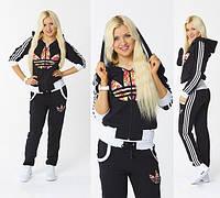 Женский спортивный костюм оп449, фото 1