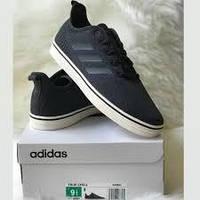 Мужские черные кеды Adidas True Chill размеры 41