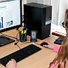 Анализатор формальдегида и качества воздуха PCE-HFX 100 (Германия), фото 3