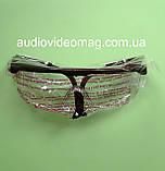 Защитные очки для хозяйственных работ, фото 2