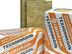 Утеплитель  базальтовый Технониколь ТЕХНОАКУСТИК  150 мм