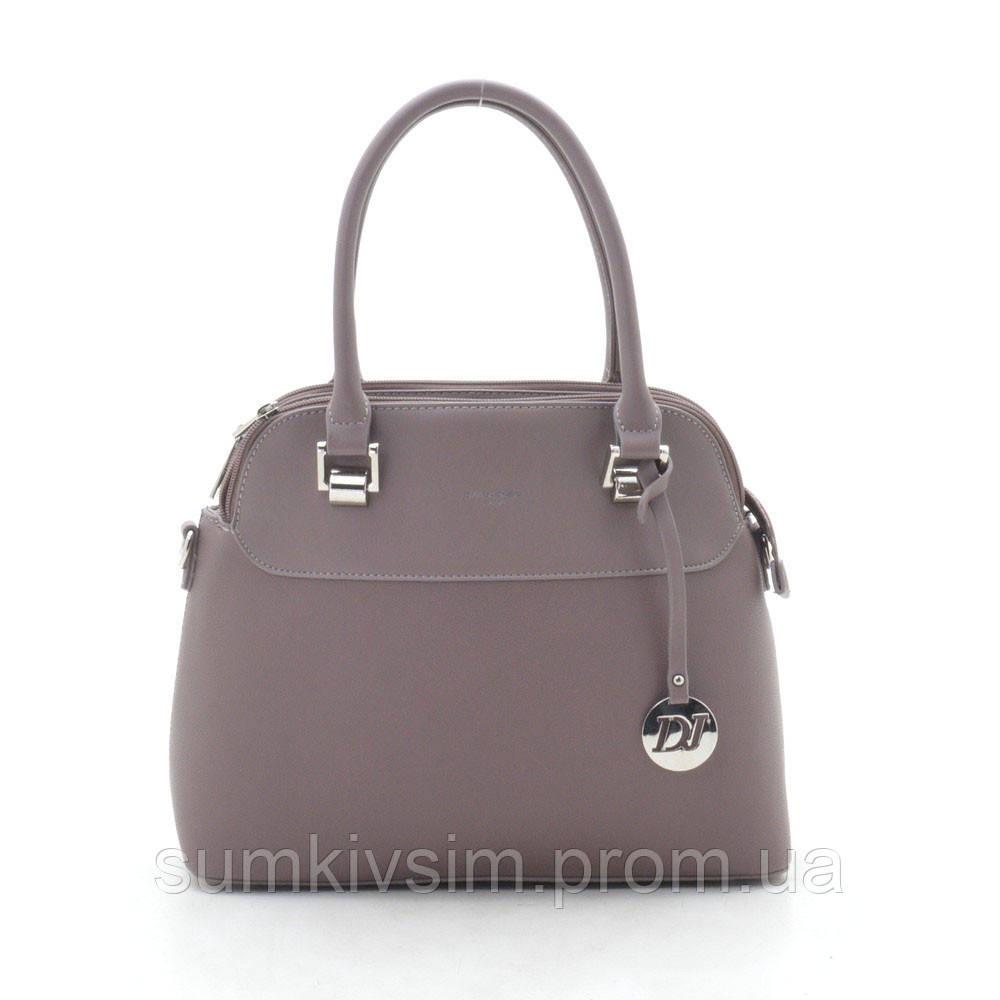 Женская сумка D. Jones 5816-1T d.pink