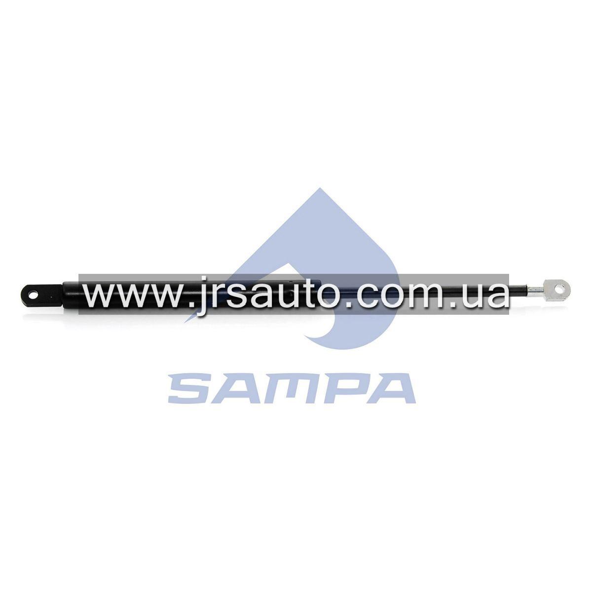 Амортизатор капота MAN (350 mm / 220 N) \81611306500 \ 020.140