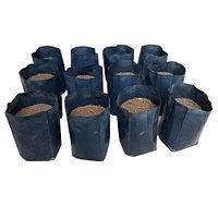 Пакет для саженцев 0.2 л (95 микрон) 9 см х 15 см, фото 1