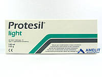 Протесил, корректор, (Protesil light, Vannini Dental Industry), 140мл