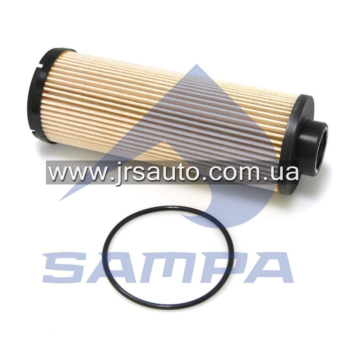 Фильтр топливный MAN (d76/d38xd78/230) \51125030042 \ 022.374