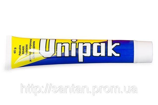 Уплотнительная паста-герметик для паковки резьбовых соединений ProfiPak 65 гр.