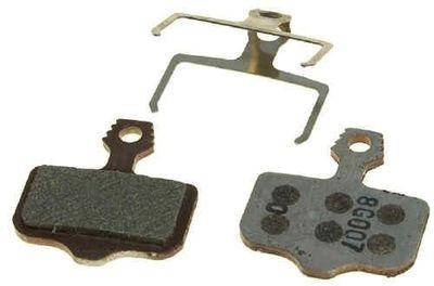 Колодки для дисковых тормозов Baradine DS-44 для Avid Elixir, фото 2