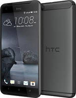 "Смартфон HTC One X9 Dual 2 Sim 5.5"" 8 ядер 3/32GB 13МП GPS 3000мАч Carbon Gray"