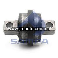 Сайлент блок, V-образная стойка Реактивная тяга \21196270 \ 033.161/SD