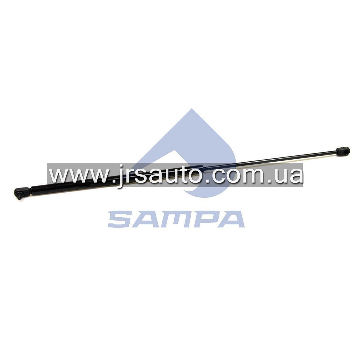 Амортизатор капота DAF (670 mm / 240 N) \1372540 \ 050.157