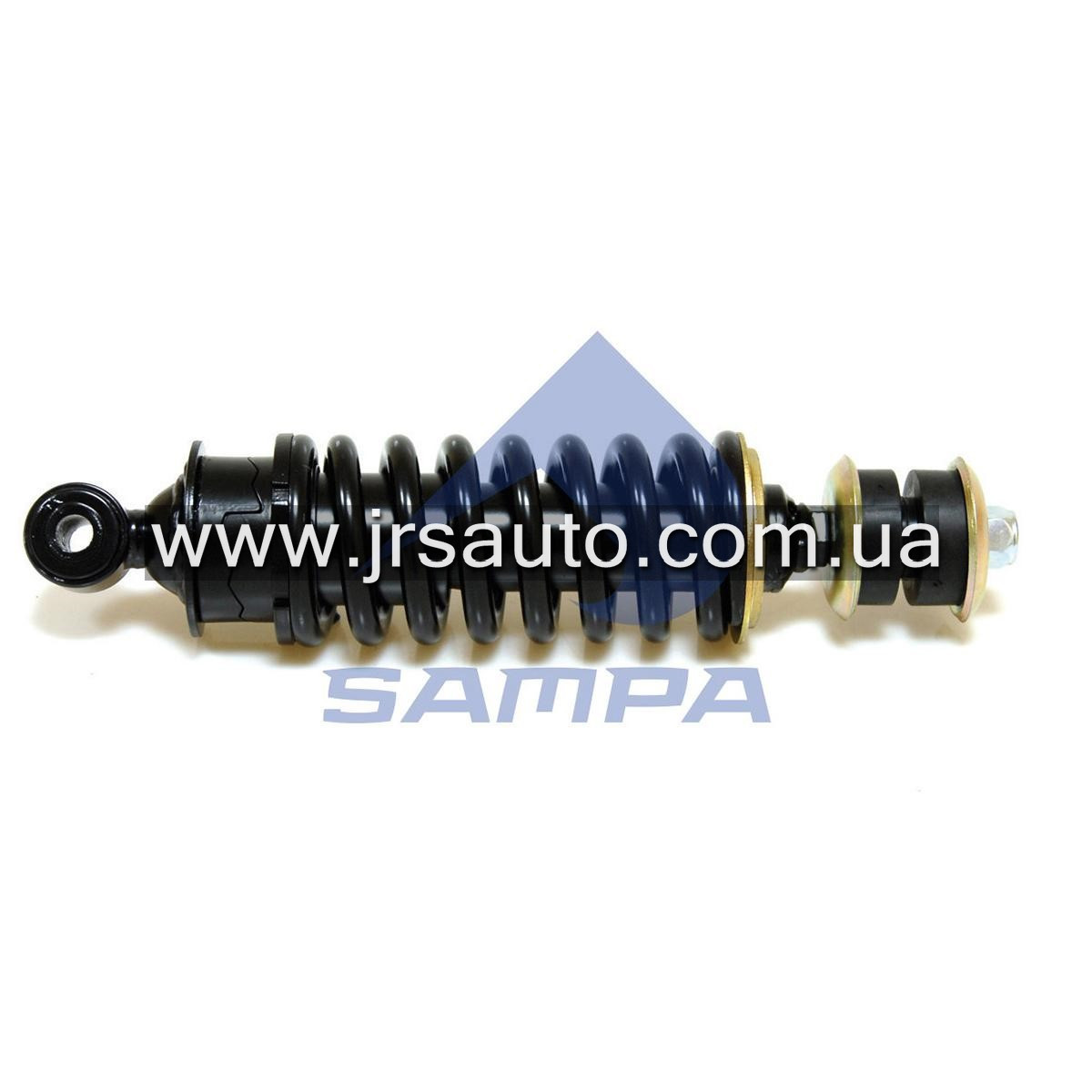 Амортизатор кабины DAF 95XF,XF95,105 (L238-276) задний \1623465 \ 050.204