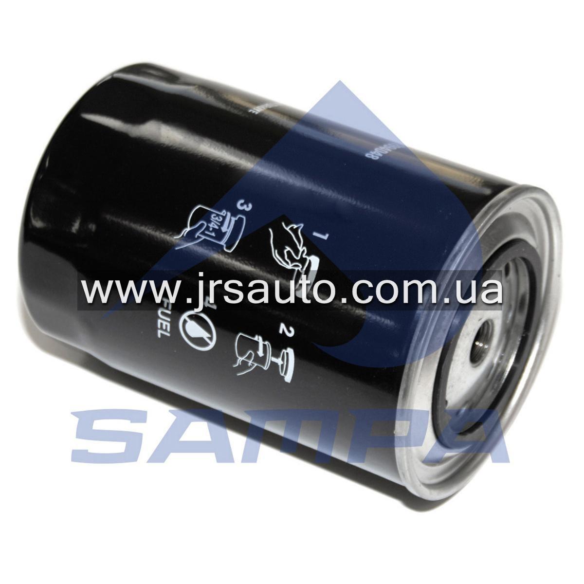 Фильтр топливный IVECO (M16x1,5/d62xd71/d108/168) \500315480 \ 061.358