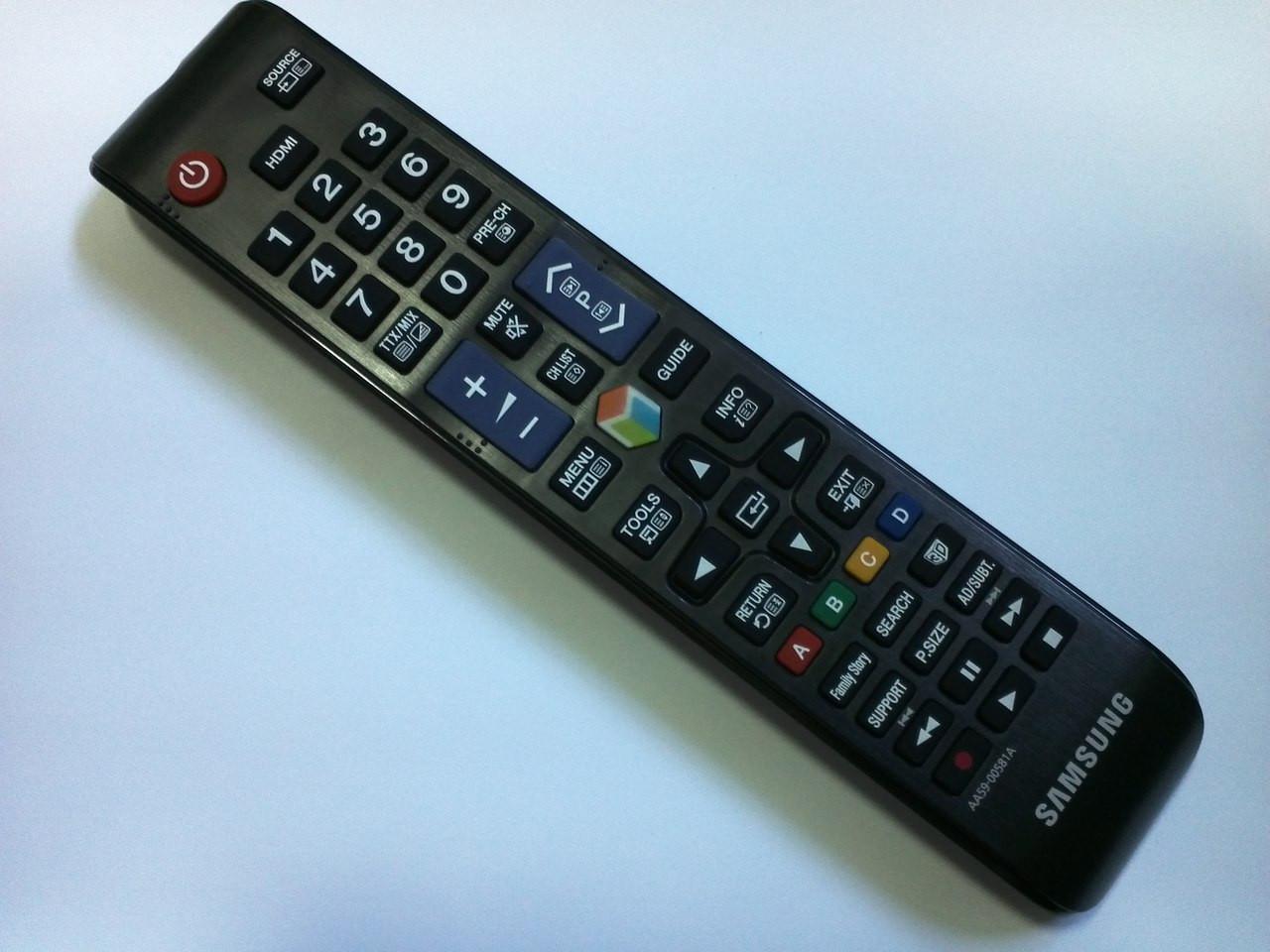 Пульт управления для телевизора Samsung AA59-00581A