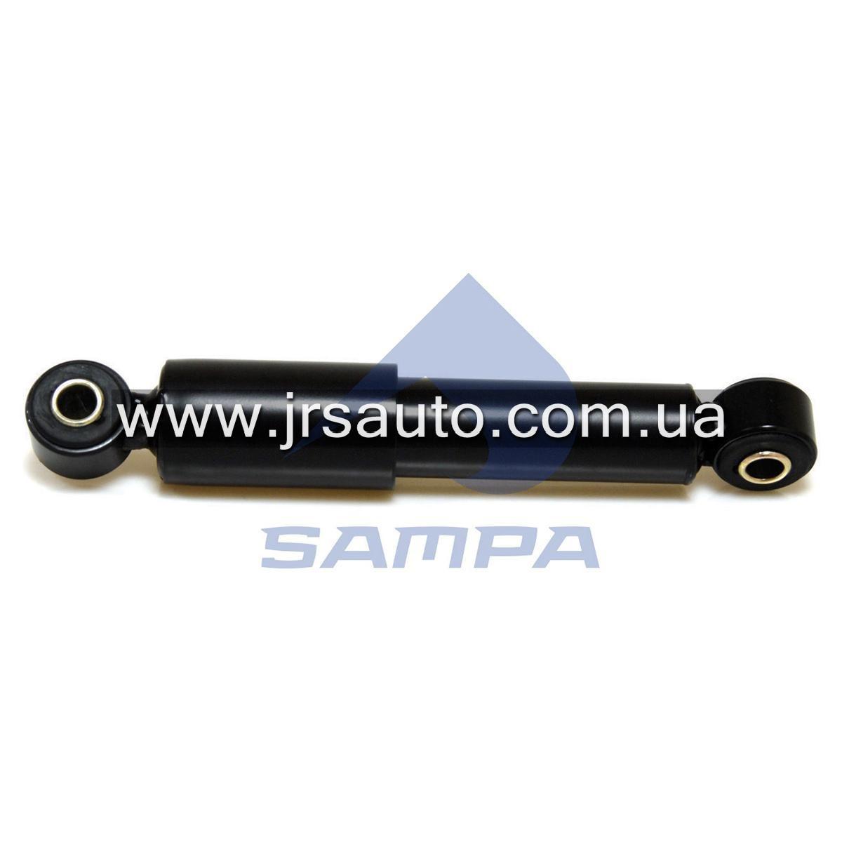 Амортизатор BPW (d20/d22xd63,5/d76x413/679) \0237021400 \ 070.226