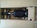 Переход с пневматической подвески Lexus RX350 на обычные амортизаторы с пружиной, фото 6