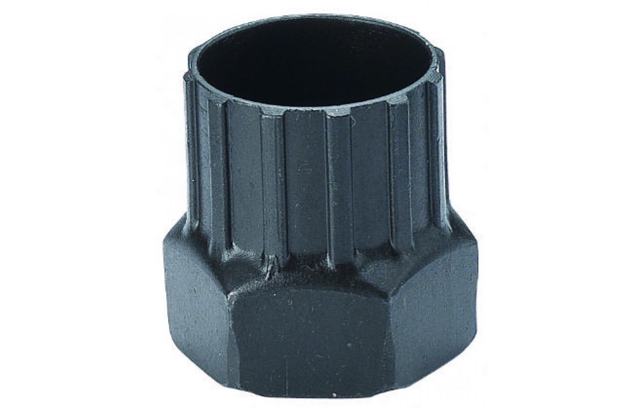 Сьемник трещетки, кассеты SBT-121A , SPELLi, Черный