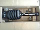 Переход с пневматической подвески Lexus RX350 на обычные амортизаторы с пружиной, фото 7