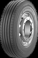 Грузовые шины 215/75 R 17.5 KORMORAN 2F 126/124M (рулевая), фото 1