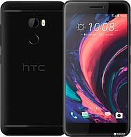 """Смартфон HTC X10 3/32GB Black 2sim 5.5"""" 16мп 4000 mAh"""