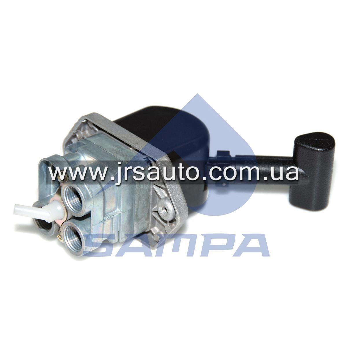 Тормозной клапан, стояночный тормоз \9617232150 \ 093.214