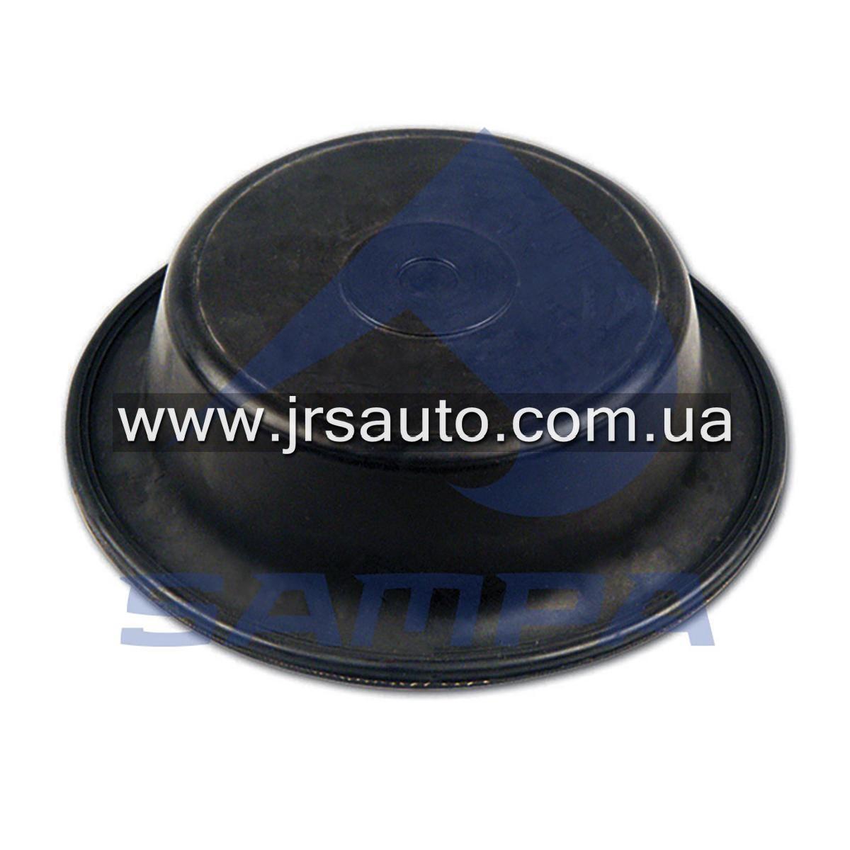 Мембрана камеры тормозной тип-24 (мелкая) MAN \0004212086 \ 095.107