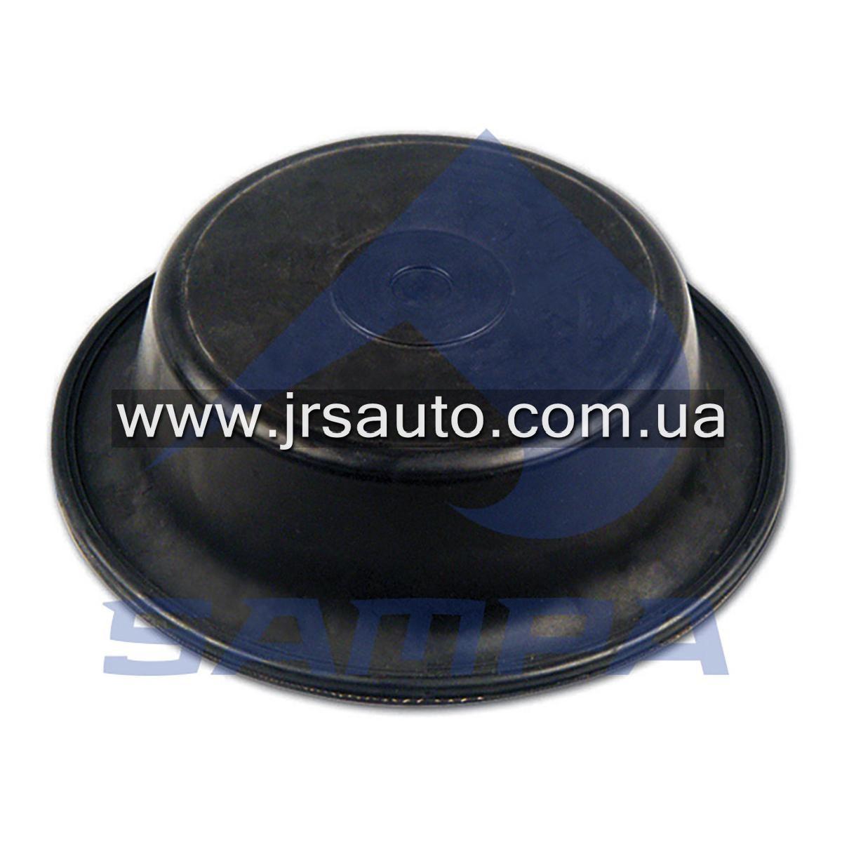 Мембрана камеры тормозной тип-16 (глубокая) \0004312028 \ 095.110