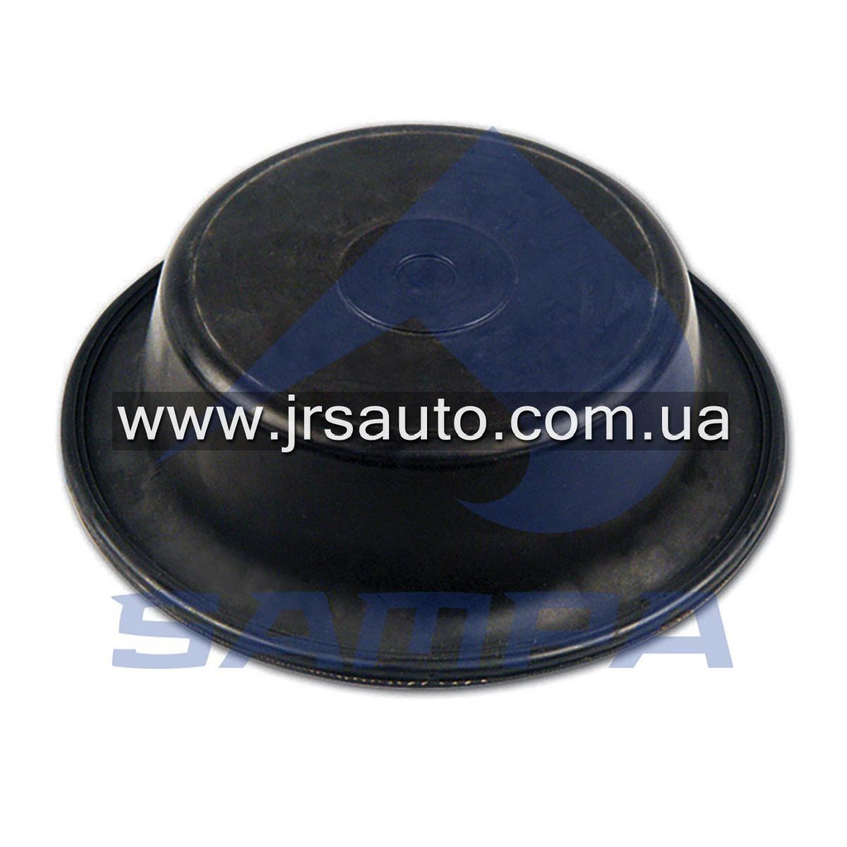 Мембрана камеры тормозной тип-24 (глубокая) \0004233486 \ 095.112