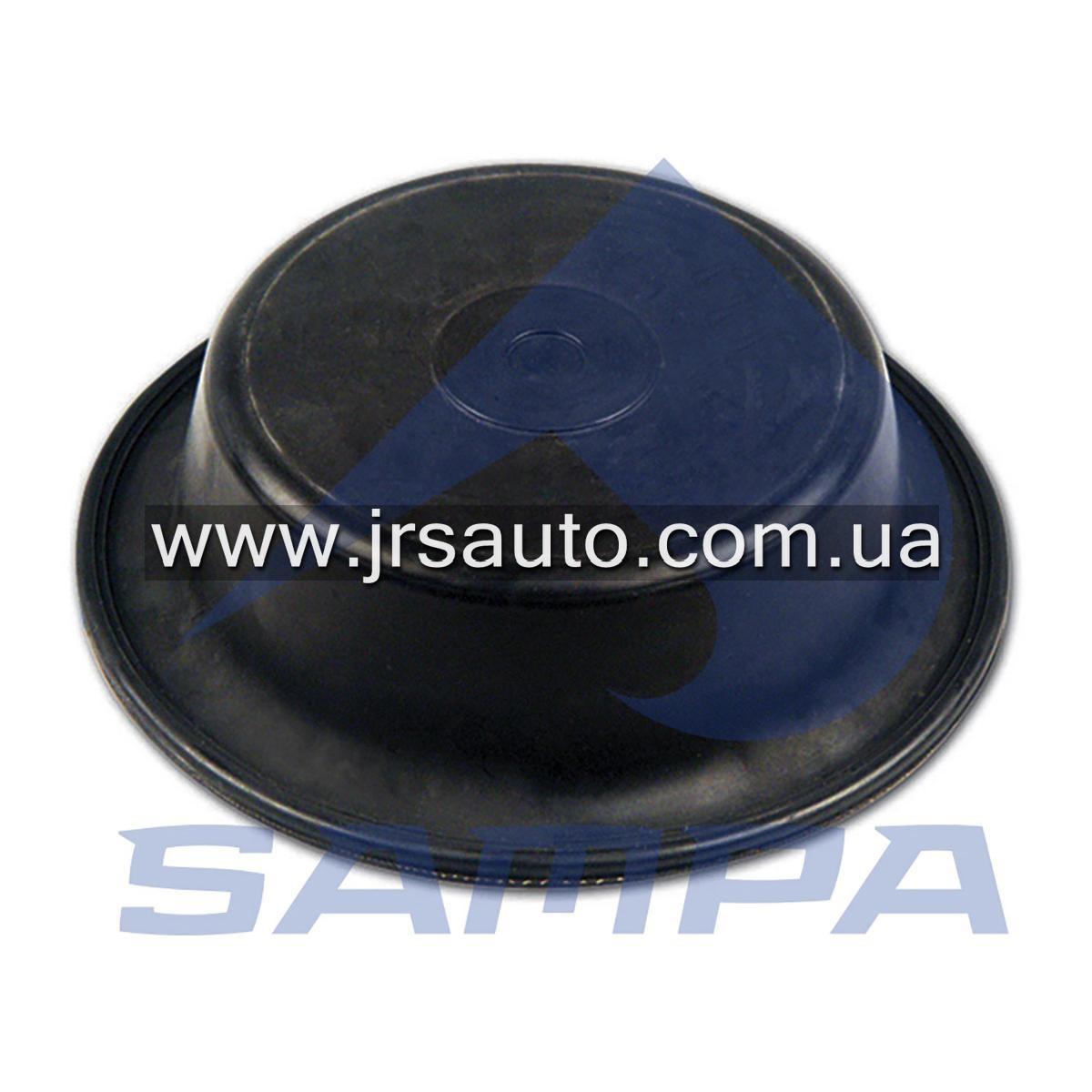 Мембрана камеры тормозной тип-30 (глубокая) MAN \095.113