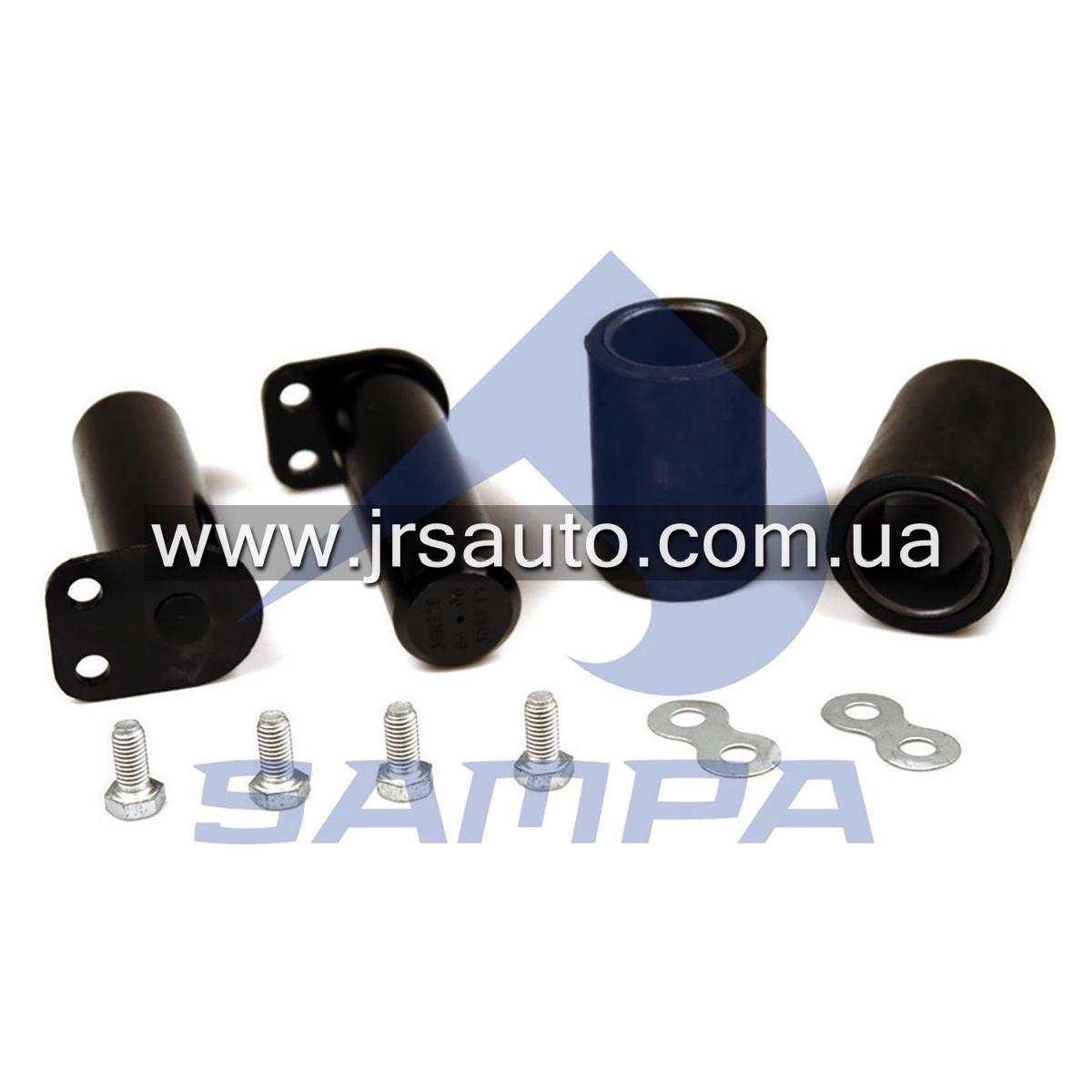 Ремкомплект седла Jost (ноги) JSK36D (d49,5xd70x102) \SK312158 \ 095.556