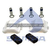Ремкомплект седла низ JOST JSK 42 K MK (с Болтами) (M20x2,5/79,5/d126) \SKE001370220 \ 095.557/SD