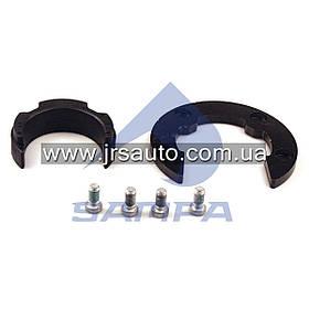 Ремкомплект седельно-сцепное ус-во (d74/d10,5x120/d94xd144x10,5) \095.565